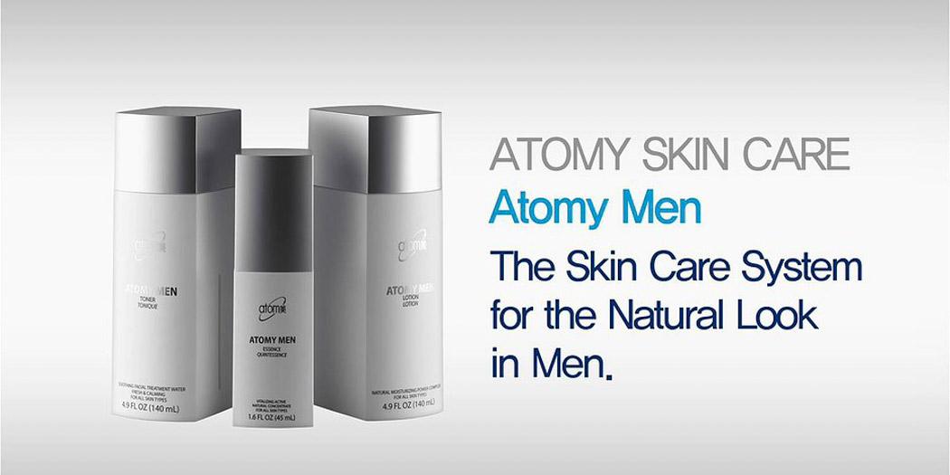 Atomy Skin Care Atomy Men